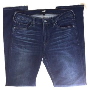 Paige Men's Normandie Jeans 33X34